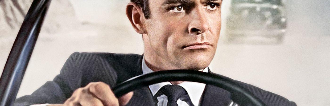 Voir film James Bond 007 contre Dr. No en streaming