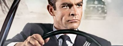 James Bond 007 contre Dr. No online