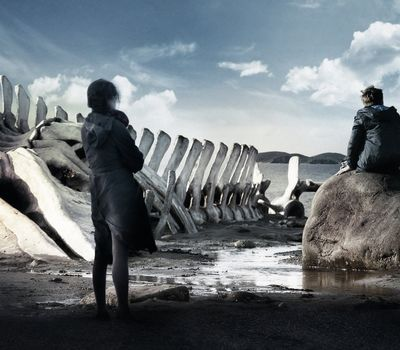 Leviathan online
