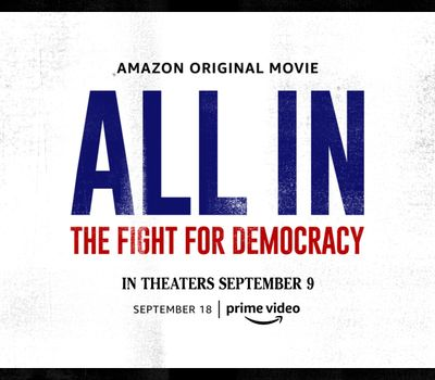 All In: The Fight for Democracy online
