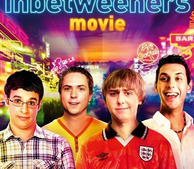 The Inbetweeners Movie online