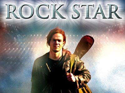 watch Rock Star streaming