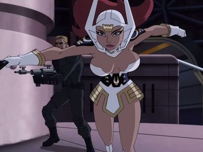 watch Justice League: Gods and Monsters streaming