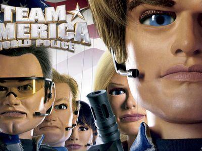 watch Team America: World Police streaming
