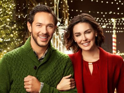 watch Christmas in Homestead streaming