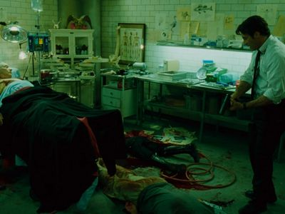 watch Saw IV streaming