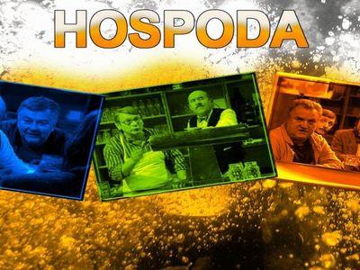 watch Hospoda streaming