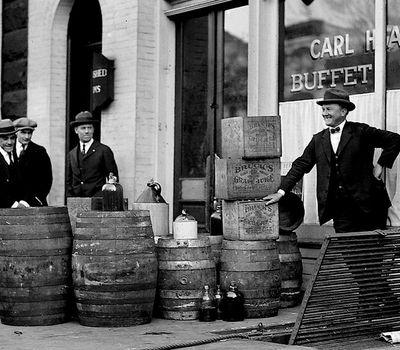 Prohibition online