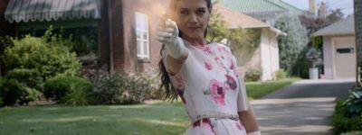 Miss Meadows online