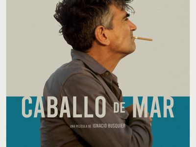 watch Caballo de mar streaming