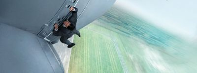 Mission : Impossible - Rogue Nation online