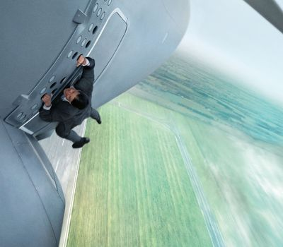 Mission: Impossible - Rogue Nation online