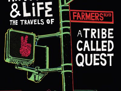 watch Beats Rhymes & Life: The Travels of A Tribe Called Quest streaming