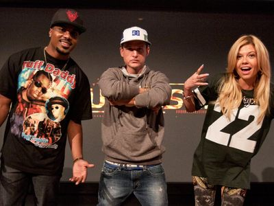 watch Ridiculousness streaming