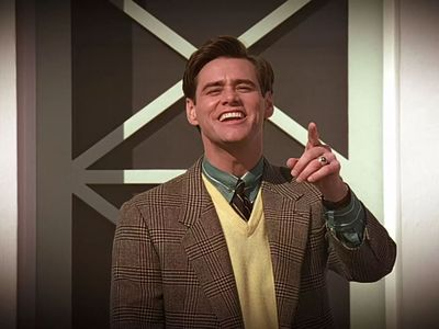 watch The Truman Show streaming