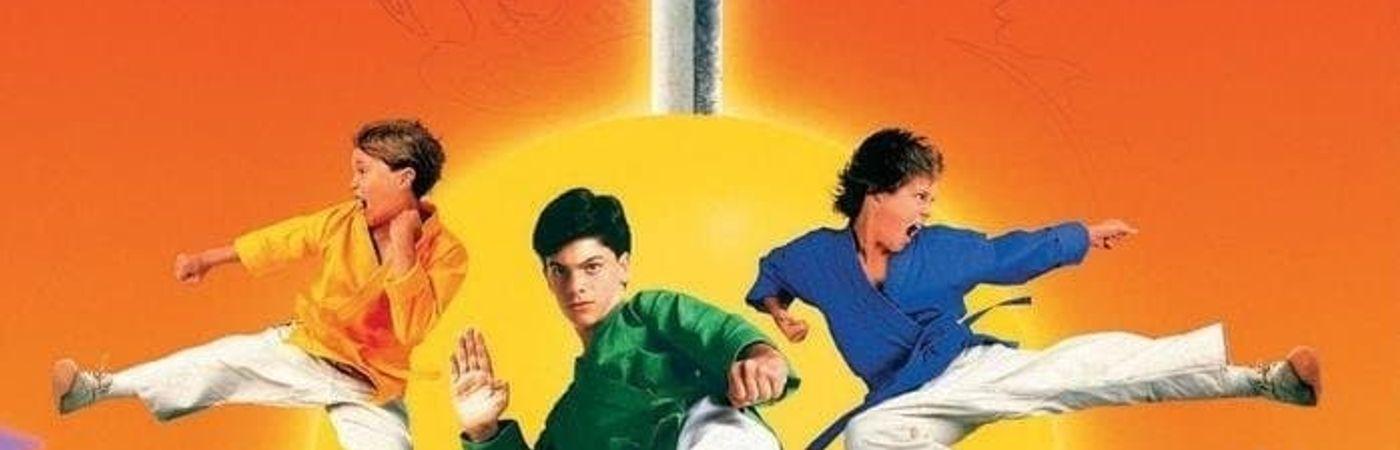 Voir film Ninja Kids 2 : Les 3 Ninjas contre-attaquent en streaming
