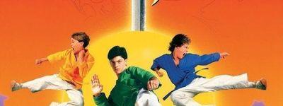 Ninja Kids 2 : Les 3 Ninjas contre-attaquent online