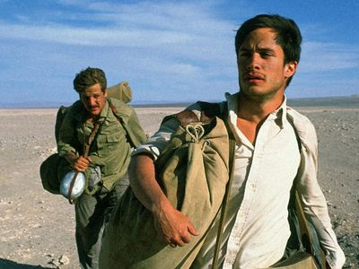 watch The Motorcycle Diaries streaming