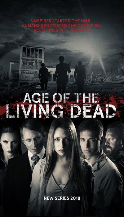 Age of the Living Dead movie