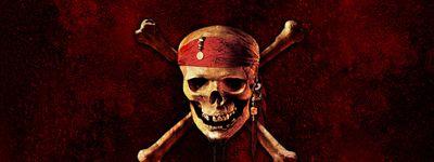 Pirates des Caraïbes: Jusqu'au bout du monde online