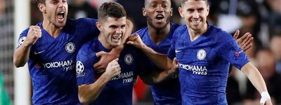 Chelsea FC - Season Review 2019/20 online