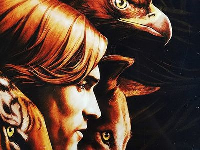 watch BeastMaster streaming