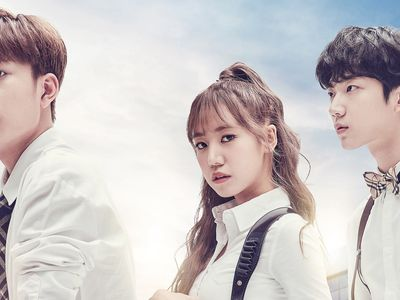 watch Mischievous Detectives streaming