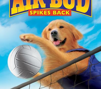 Air Bud: Spikes Back online