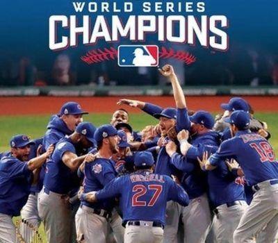2016 World Series Champions: The Chicago Cubs online