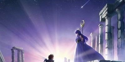 Saint Seiya: Knights of the Zodiac en streaming