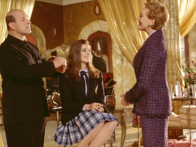 watch The Princess Diaries streaming