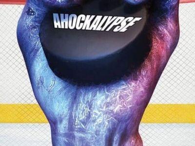 watch Ahockalypse streaming