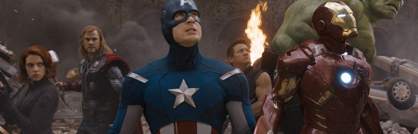 Voir film Avengers en streaming