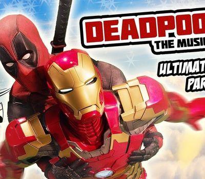 Deadpool The Musical 2 - Ultimate Disney Parody! online