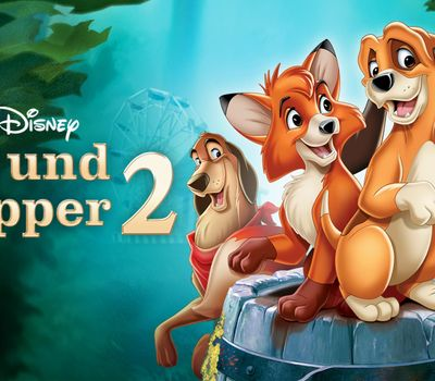 The Fox and the Hound 2 online