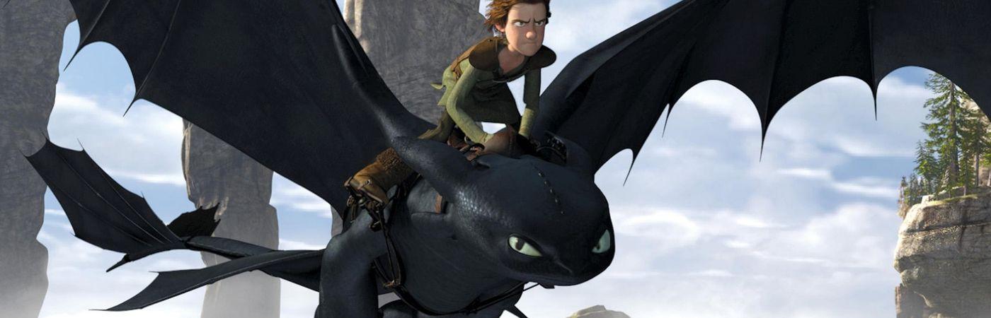 Voir film Dragons en streaming