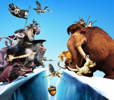 Ice Age: Continental Drift online