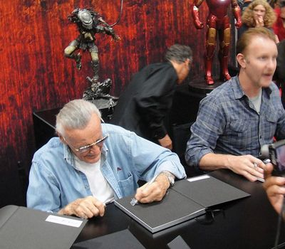 Comic-Con Episode IV: A Fan's Hope online