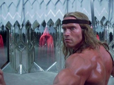 watch Conan the Destroyer streaming