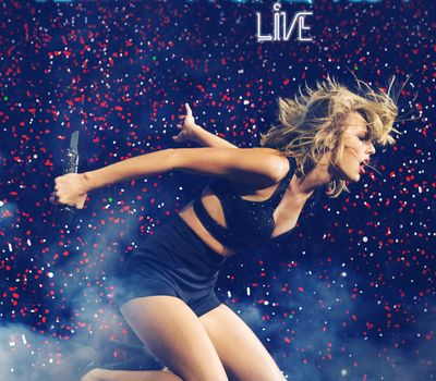 Taylor Swift: The 1989 World Tour - Live online