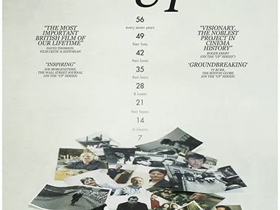 watch 63 Up streaming