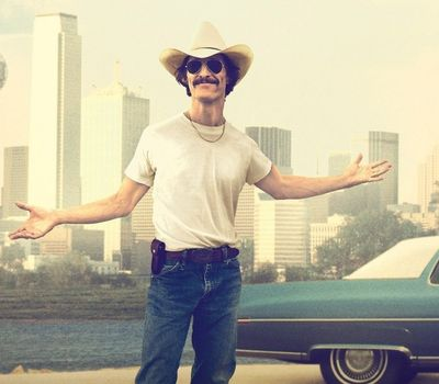Dallas Buyers Club online