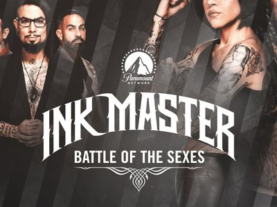 watch Ink Master streaming