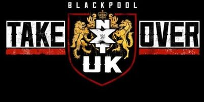 NXT UK TakeOver: Blackpool en streaming