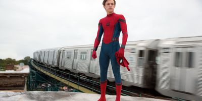 Spider-Man : Homecoming en streaming