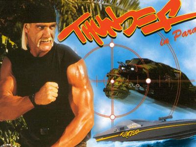 watch Thunder in Paradise streaming