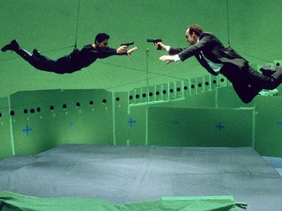 watch The Matrix Revisited streaming