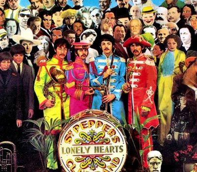 It Was Fifty Years Ago Today! The Beatles: Sgt. Pepper & Beyond online