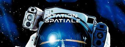 Station spatiale online