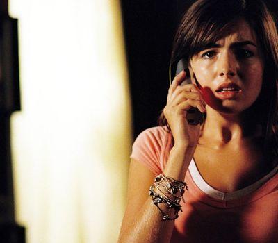 When a Stranger Calls online